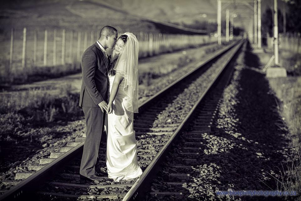 Mr & Mrs Wilson