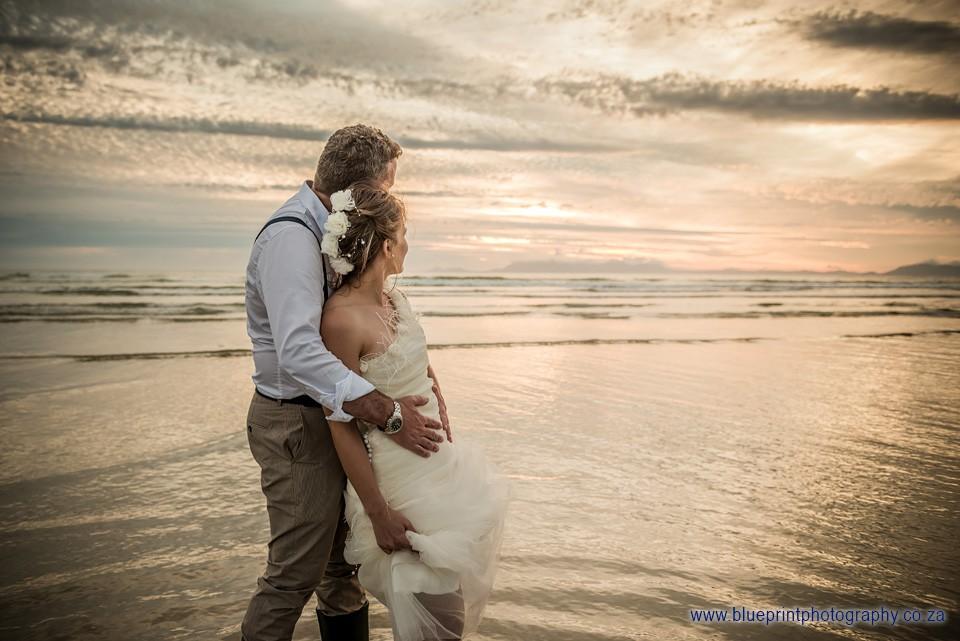 Mr & Mrs Bezuidenhout